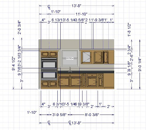 Kitchen Cabinet And Bath Remodels